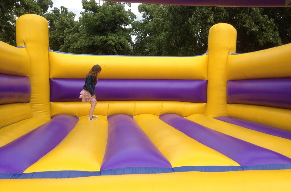 Bouncy Fun for All Ages