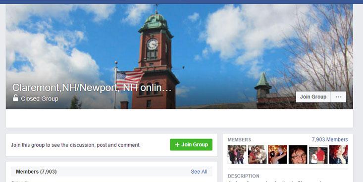 claremont-newport-closed