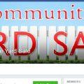 online yard sale upper valley