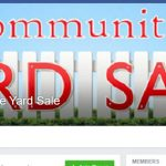 online yard sale upper valley