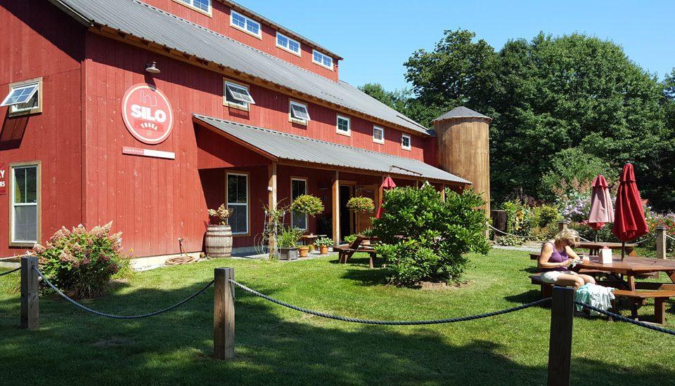 Featured Business: Silo Distillery