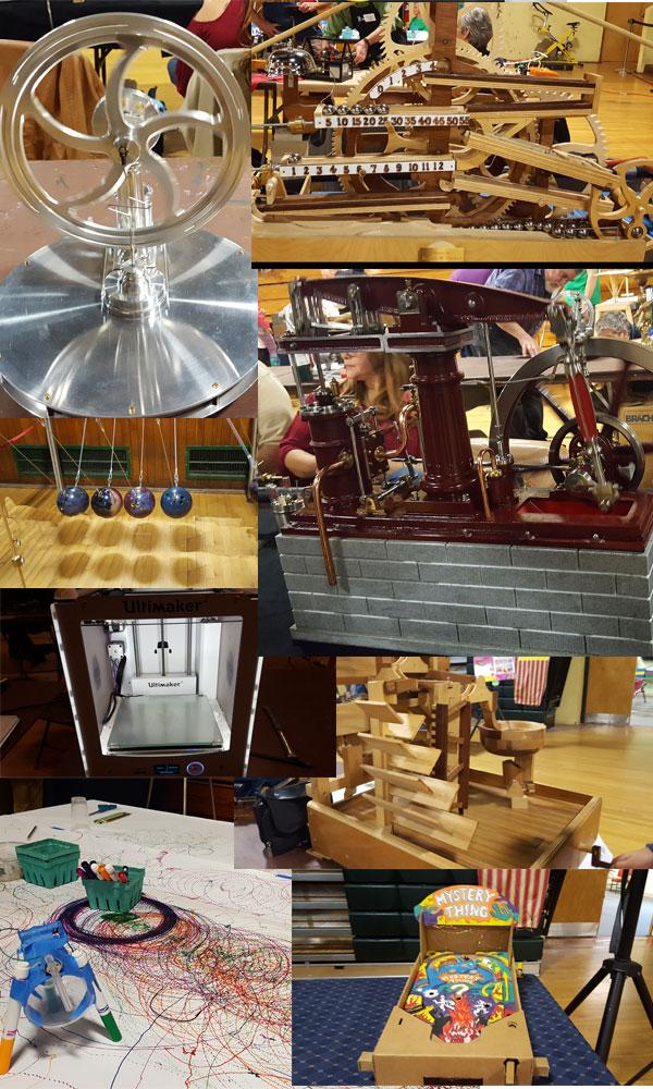 engineering-show-mashup-collage