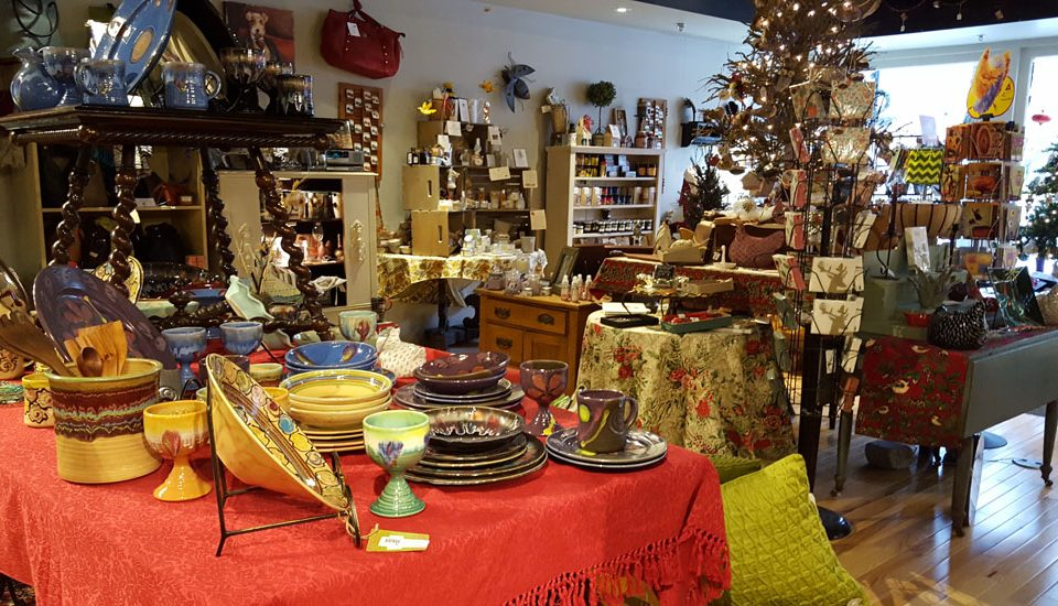 Speciality Gift Shopping in Claremont with Featured Business Bouteille
