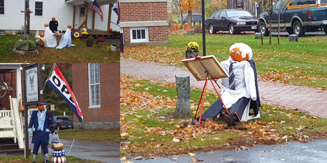 business-pumpkin-people