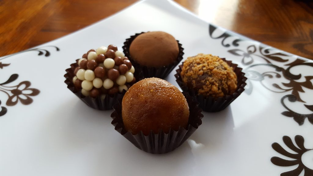 chocolates in upper valley