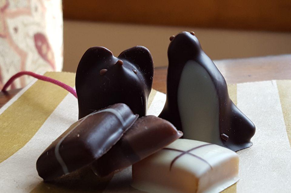 walpole burdicks chocolates