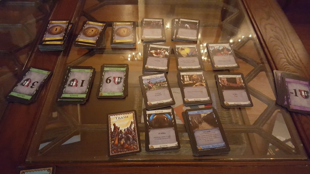 dominion game play