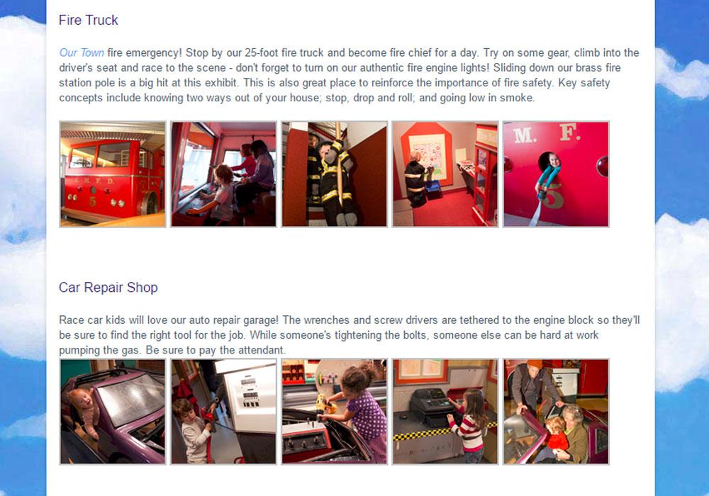 Children's Museums Near and Far - Upper Valley Fun