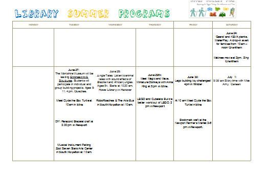 library-summer-program-june