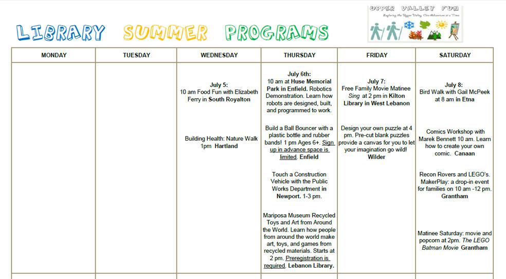 library-summer-programs-July