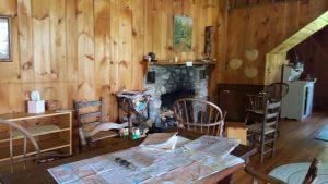 lakeside cabin loch lyme lodge