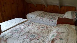 lakeside cabin lyme loch lodge