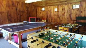 playwood loch lyme lodge
