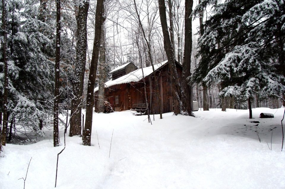 Recommended Sugar Shacks to Learn About Maple Sugaring