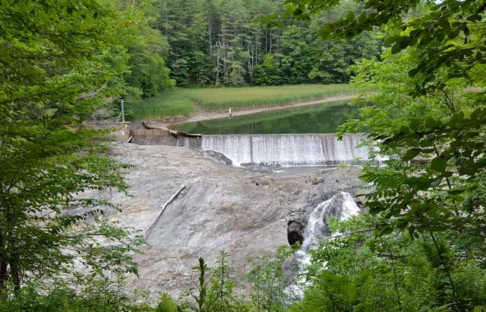 Put, Picnic, and Play in Quechee