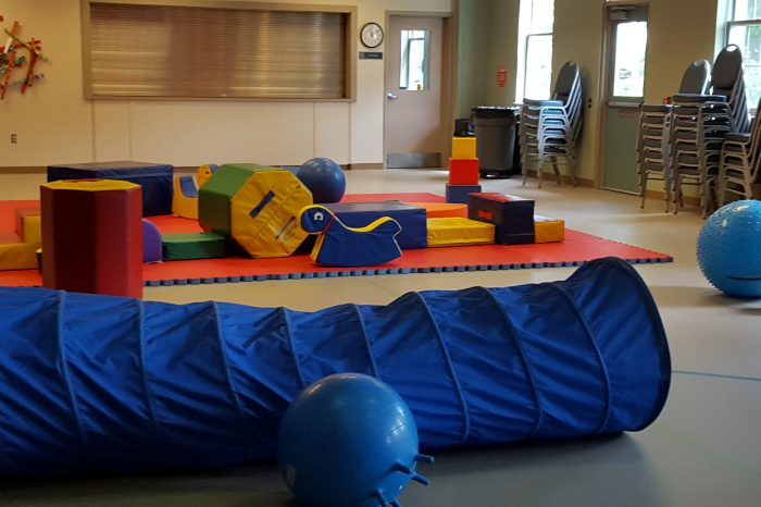 Hop, Skip, and Bounce: Toddler Fun in Hanover
