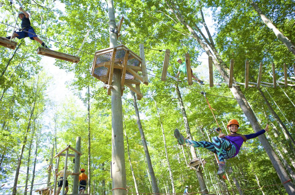 Activities for Thrill Seeker