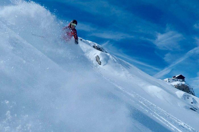 Ski Whaleback