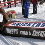 upper valley cardboard sled race