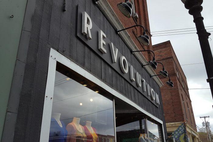 Shop Revolution