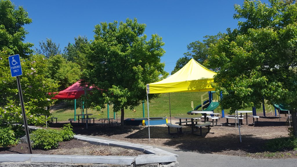 playgrounds upper valley
