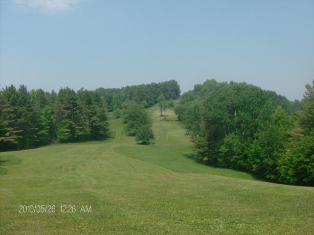golf upper valley