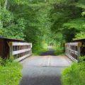 rail trails upper valley