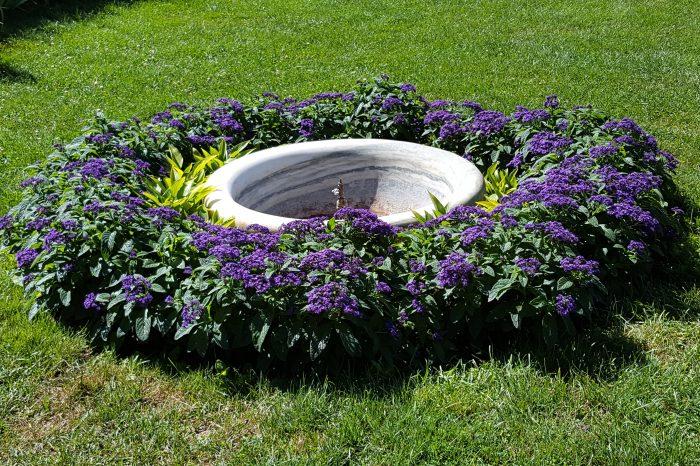Art and Garden Lover's Delight: Scuplture and Gardens Tour