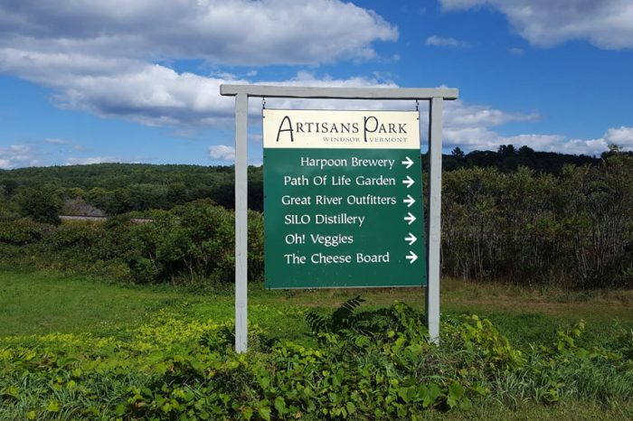 Taste, See, and Explore Local Products and Fun at Artisan Park