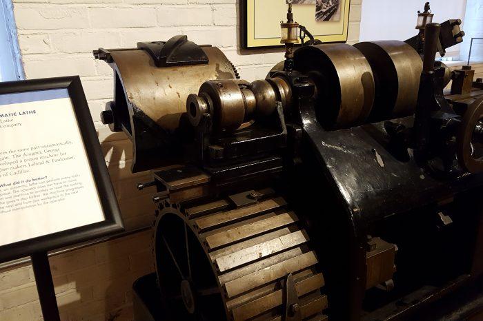Precision Museum