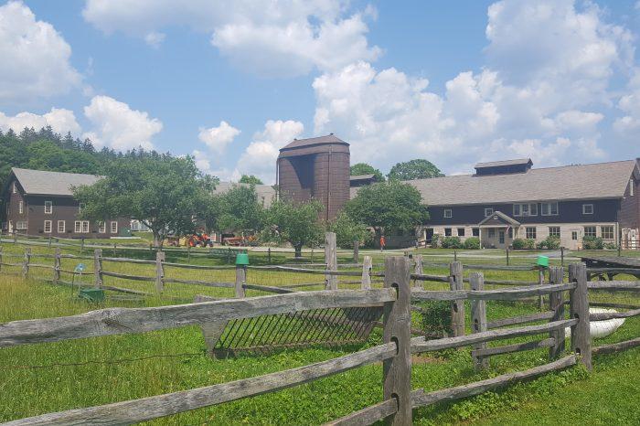 Explore Billings Farm