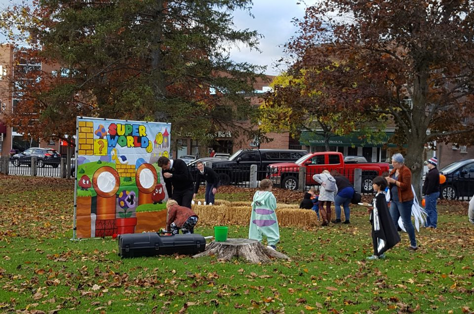 Fall Family Fun in the Upper Valley