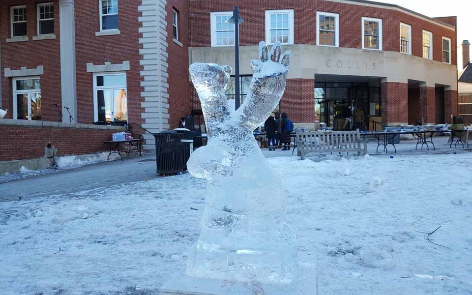 Enjoy the Snow: Winter Festivals in the Upper Valley