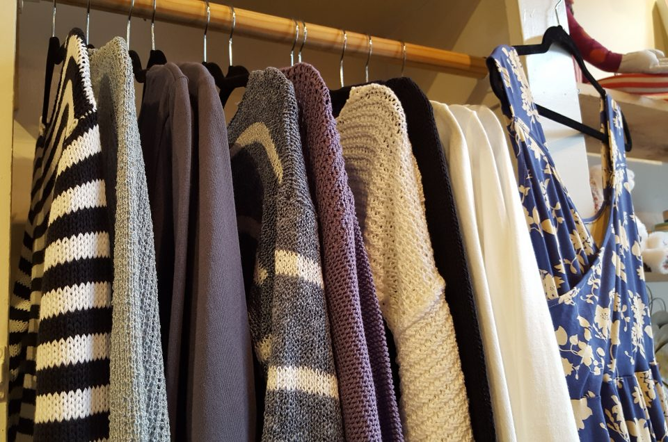 local clothing upper valley