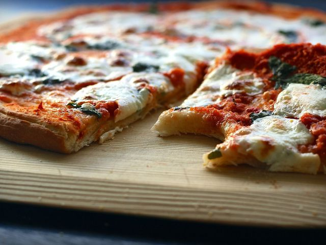 More Pizza. More Love. Lots of Passionate Recommendations for Upper Valley's Favorite Pizza Spot